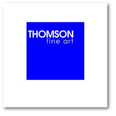 Thomson Fine Art logo
